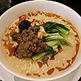 龍馬軒 担々麺
