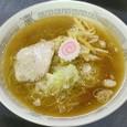 三吉屋信濃町店 ラーメン