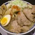 万人家中山店 ガッツリG麺