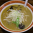 吉祥 牡蠣らー麺