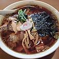 青島司菜ときめき ラーメン(大盛)+麺50