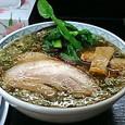天心 醤油らー麺