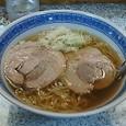 じじ&ばば ラーメン+チャーシュー1枚