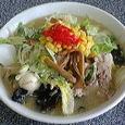 なかむら 五目麺