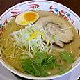 春夏秋冬 醤油ラーメン(大盛)