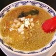 天家 らーめん(太麺・中油)