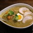 ばるむ食堂 カリーらー麺