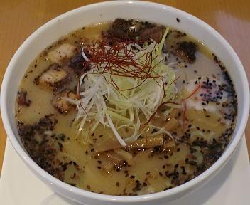 GOGO宝来軒 トクラーメン味噌