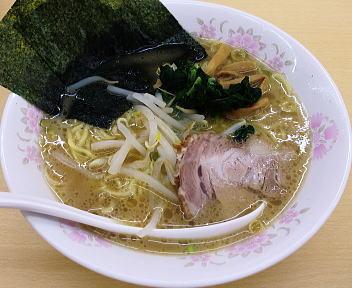 正味 正味ラーメン(細麺)