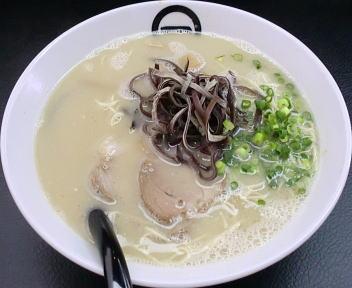 KAZU 特らぁ麺(かため)