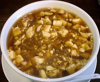 リン 麻婆麺