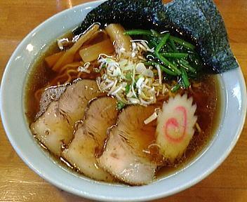 光龍 拉麺(醤油)