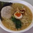 信越麺戦記 Part1 ロコ×3 あってり麺(塩)