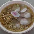 信越麺戦記Part2 北陸の章 竜胆 新潟下越の支那そば