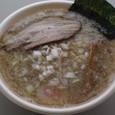 信越麺戦記Part2 北陸の章 たかみち 背脂中華そば