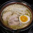 土鍋屋 土鍋ラーメン/旨辛みそ・太麺