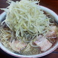 ラーメン二郎 武蔵小杉店 豚入(野菜多)