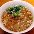 すずらん 中華麺