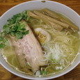 ひょっとこ 和風柚子柳麺