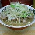 ラーメン二郎 品川店 焼豚小ブタ
