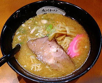 Saijo 味噌ラーメン