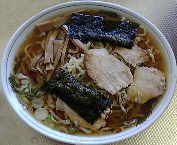 吉泉食堂 中華