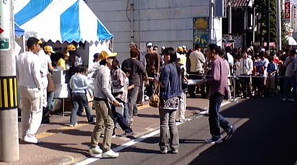 全国ラーメンフェステバル 2007 すみれ