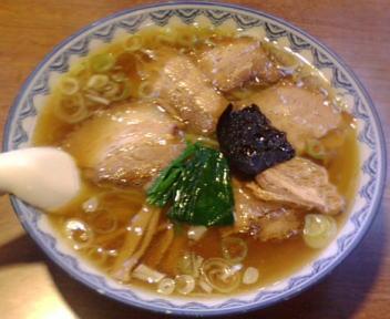 一平 チャーシュウ麺