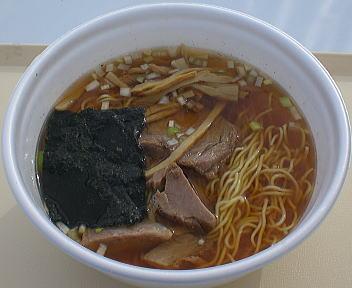 こだわり らー麺まつり 112ZunDouNokai 新潟旨出汁らー麺