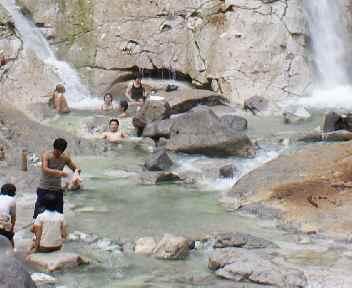 川原毛温泉
