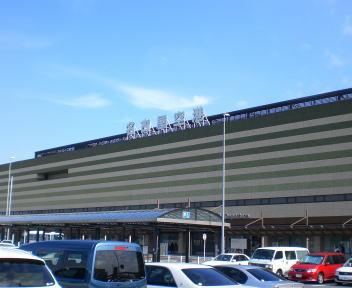 名古屋(小牧)空港