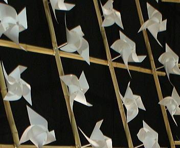 長岡造形大学 大学祭 学内展 自由作品展
