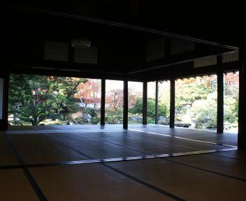 渡邉邸 座敷