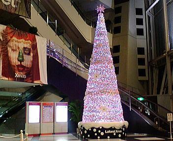 NEXT21 クリスマスツリー