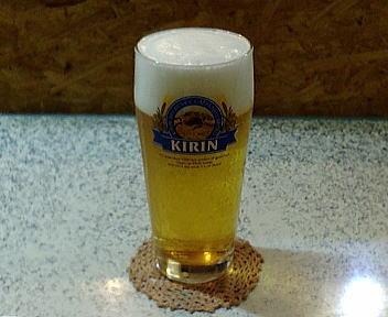 じじ&ばば ビール