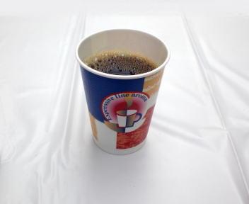 食の陣 NewYorkフレンチバニラコーヒー