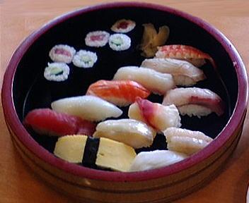 魚がし駅南店 日本海
