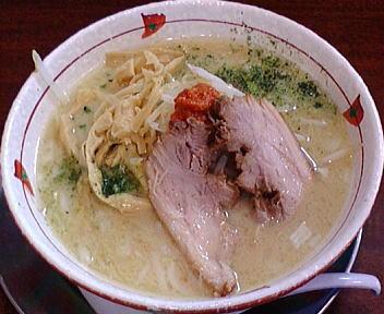 GOINGOIN 辛味噌PUNK