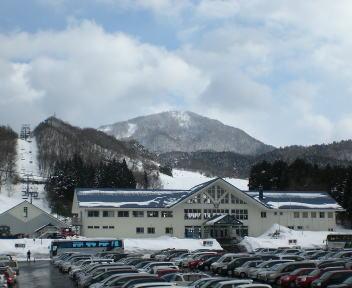 FM PORT Wステキャン わかぶな高原スキー場