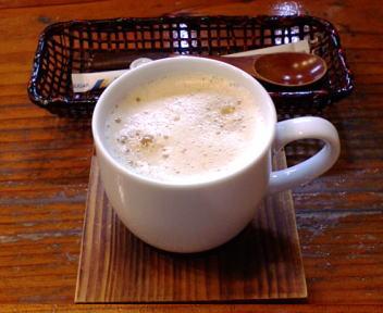 ペコペコ コーヒー(サービス)