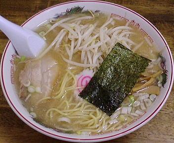亀屋 味噌ラーメン