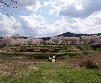 能代川分流記念公園