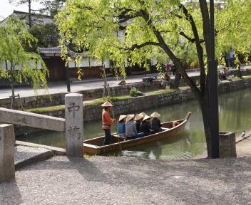 倉敷 美観地域