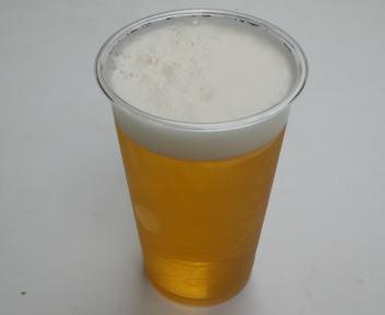 古町どんどん エチゴビール