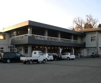 柳津町民センター