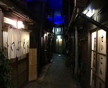 新横浜ラーメン博物館 体験ゾ-ン(地下1階)