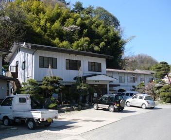 斉藤温泉 下の湯