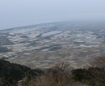 角田山 湯の腰コース⑯