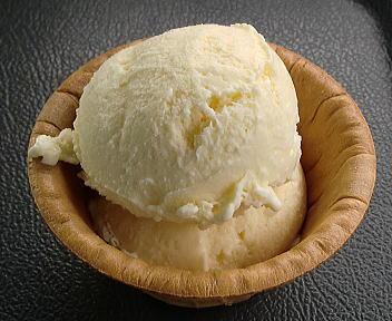 会津のべこの乳 アイス牧場 バニラ