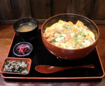 ゑどや ゑどやの親子丼(特盛り)